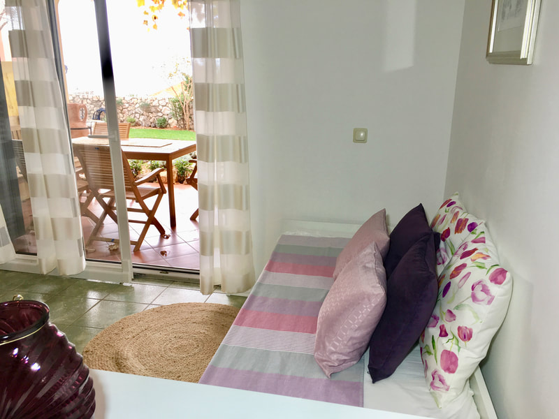 Sunshine Residence -Sunrise - Additional bed in the living room - Stara Baška
